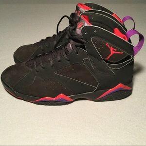 Air Jordan retro 7